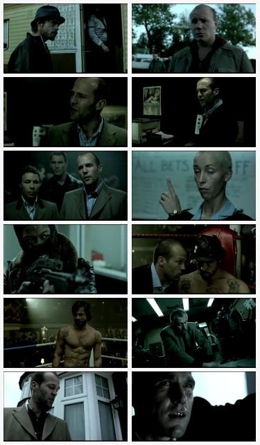 დიდი ფსონი. / Snatch. [DVDRip/RUS/2000]