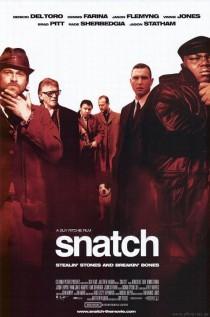 დიდი ფსონი. / Snatch. [DVDRip/RUS/2000] - OFFLine.Ge