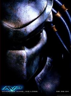 უცხოები მტაცებლის წინააღმდეგ / Aliens Vs Predator Requiem [DVDRip/ENG/2007]