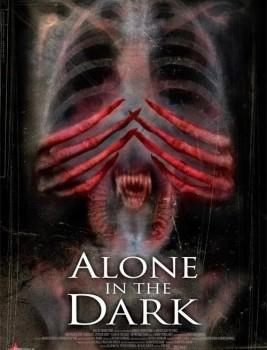 მარტო სიბნელეში / Alone in the Dark [DVDRip/RUS/2005]