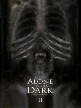 მარტო სიბნელეში 2 / Alone in the Dark II [DVDRip/RUS/2008]
