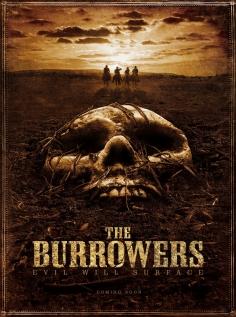 ჩათხრილები / The Burrowers [ENG/2008]