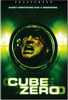 კუბი 3 - ნულოვანი კუბი / Cube 3 - Cube Zero [DVDRip/RUS/2004]
