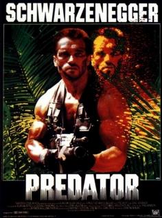 მტაცებელი / Predator [DVDRip/RUS/1987]
