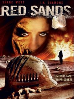 წითელი ქვიშების სამფლობელო / Red Sands [DVDRip/ENG/2009]