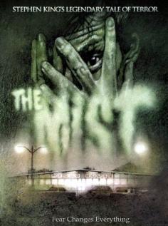 სიბნელე / The Mist [DVDRip/ENG/2007]