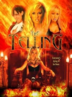 მთხრობელი / The Telling [DVDRip/ENG/2009]