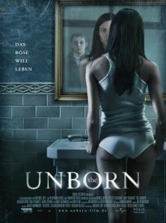 დაუბადებელი / The Unborn [DVDRip/ENG/2009]