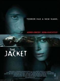 პიჯაკი / The Jacket [DVDRip/RUS/2005]